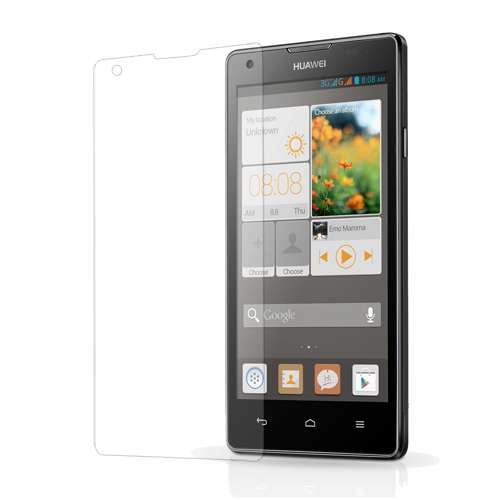 Display Folie Huawei Ascend G700 B2Ctelecom Kopen