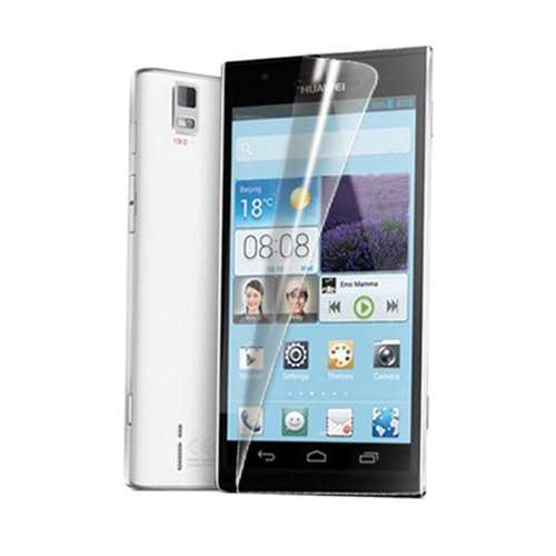 B2Ctelecom Display Folie Huawei Ascend P2