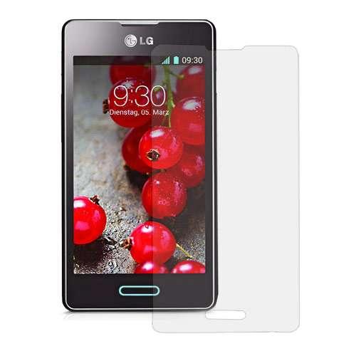 Display Folie LG Optimus L4 II E440 B2Ctelecom
