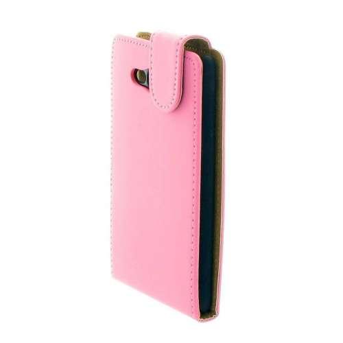 Flip Hoesje Nokia Lumia 820 Matt Pink B2Ctelecom Kopen