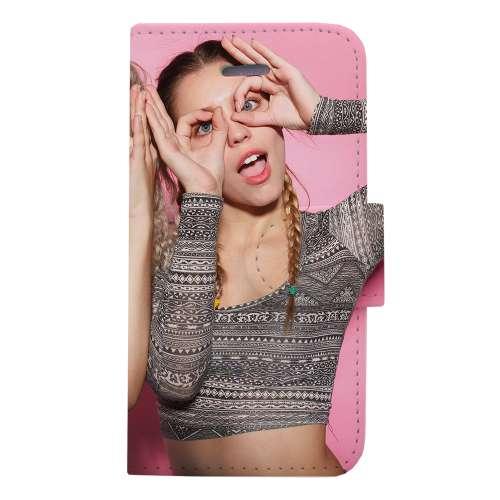 Gsm hoesje ontwerpen met foto iPhone 4s