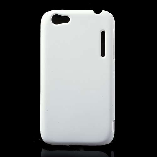 Hard Case Alcatel One Touch 995 White