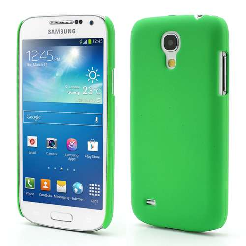 Hard Case Samsung Galaxy S4 Mini i9190 Groen