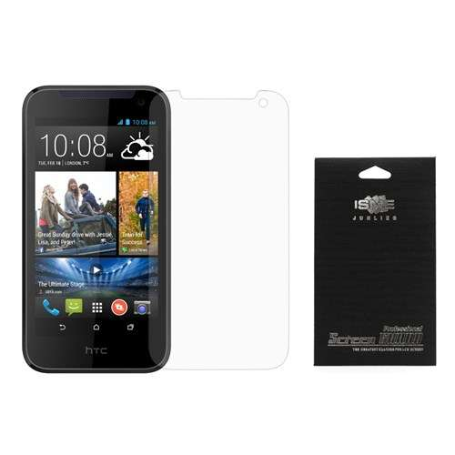 HTC Desire 310 Clear Screen Protector B2Ctelecom