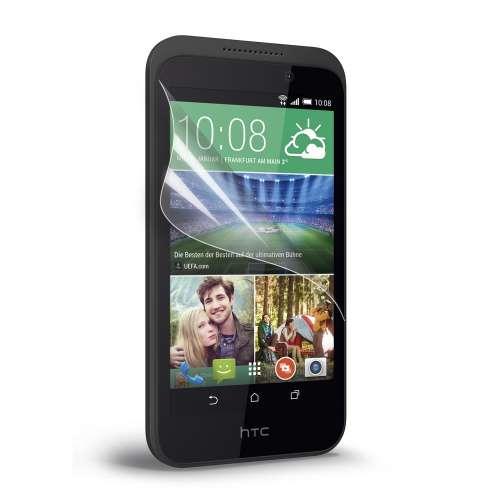 HTC Desire 320 Screenprotector Transparant B2Ctelecom Beste kwaliteit