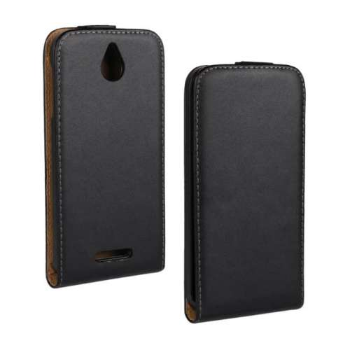 B2Ctelecom HTC Desire 510 Flipcase Zwart