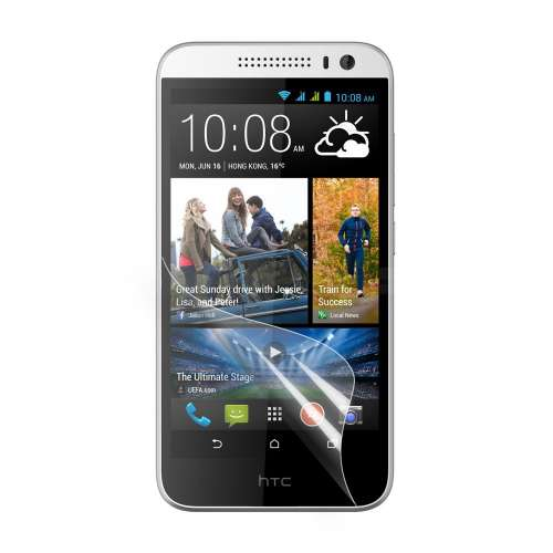 HTC Desire 616 Display Folie