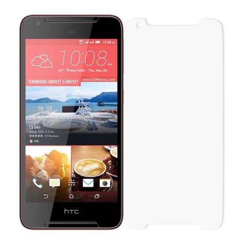 B2Ctelecom HTC Desire 628 Screenprotector van echt Glas