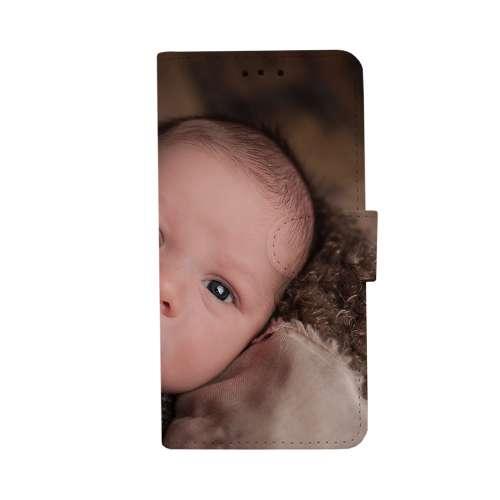 HTC U Play Telefoonhoesje Maken met Foto's en Naam
