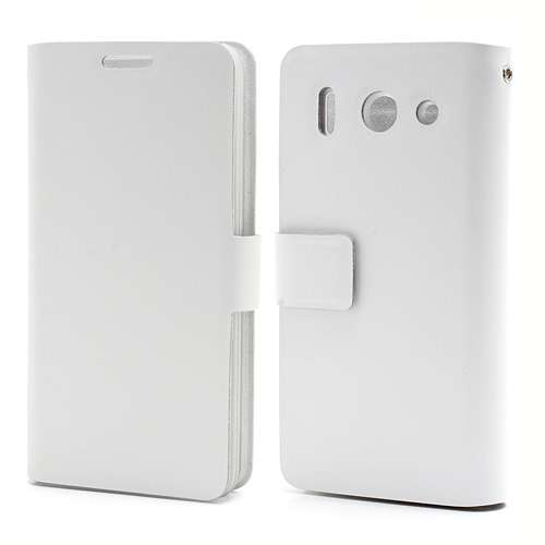 Huawei Ascend G510 Doormoon Bookstyle Case Wit