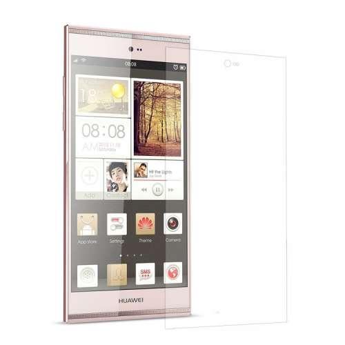 Huawei Ascend P7 Display Folie B2Ctelecom Koopje