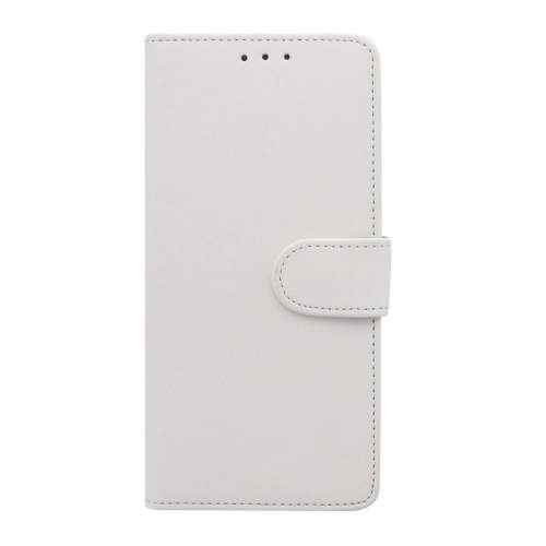 Huawei Mate 20 Pro Telefoonhoesje Wit met Pasjeshouder