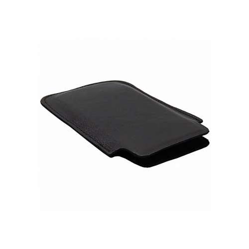 Lederen Hoesje Samsung M8800 Pixon Zwart B2Ctelecom voordeligste prijs