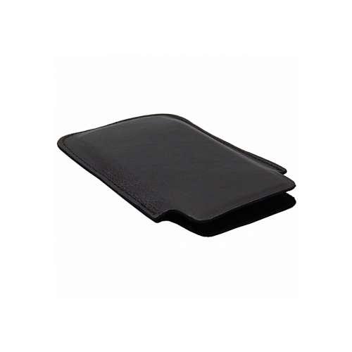 B2Ctelecom Lederen Hoesje Sony Ericsson Satio Zwart