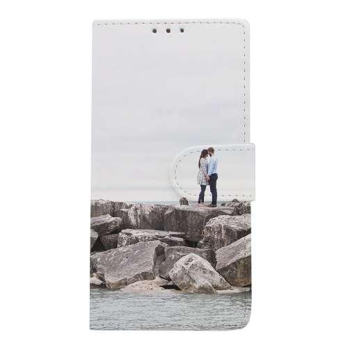 LG K8 Telefoonhoesje maken met foto's en naam
