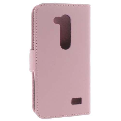 LG L Fino Boekhoesje Roze