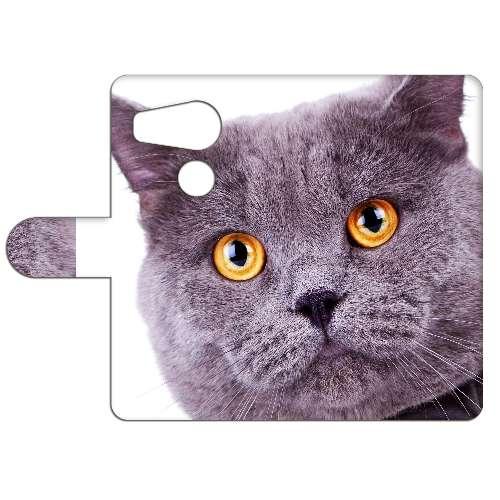 LG Nexus 5X Leuk Hoesje Kat Strik