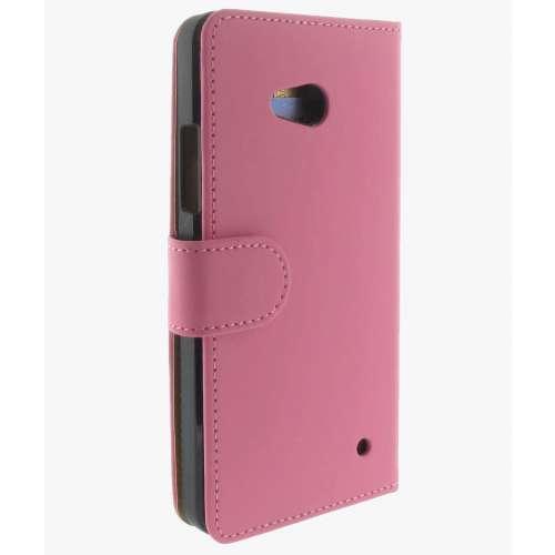 Microsoft Lumia 640 Hoesje Roze