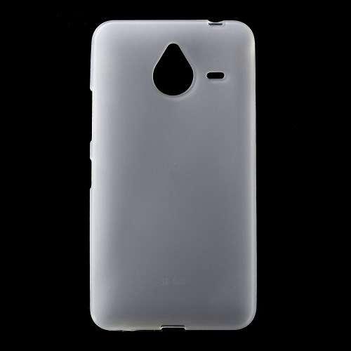Microsoft Lumia 640 XL LTE Hoesje Mat Wit