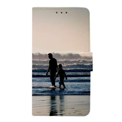 Motorola Moto E4 Plus Zelf Hoesje Maken met Foto's