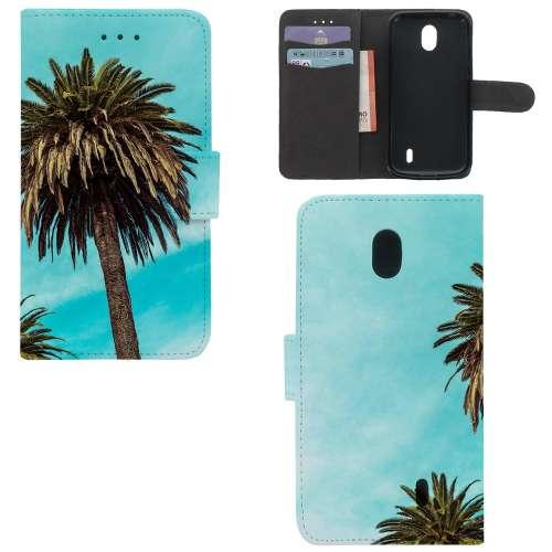 Nokia 1 Zelf Telefoonhoesje Maken met Foto en Naam