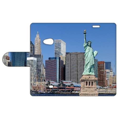 Nokia Lumia 625 Leuk Hoesje New York
