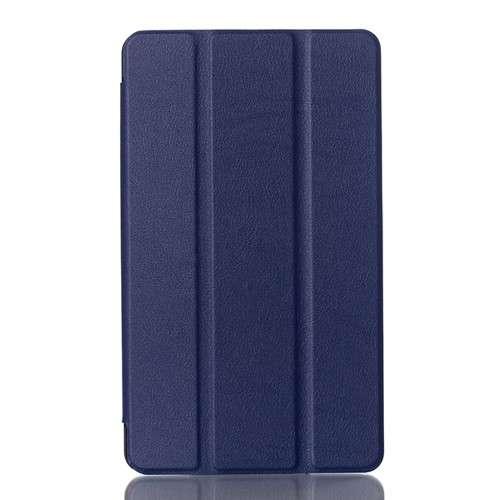 Nvidia Shield K1 Hoesje Blauw Met Tri-fold functie