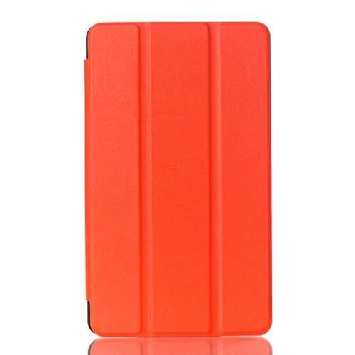 Nvidia Shield K1 Hoesje Oranje Met Tri-fold functie