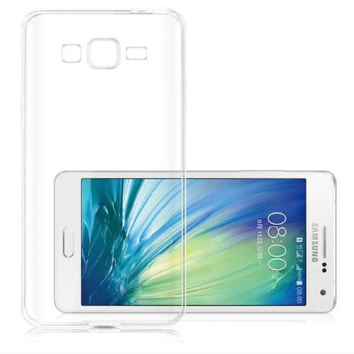 Samsung Galaxy A3 Hoesje Extra dun