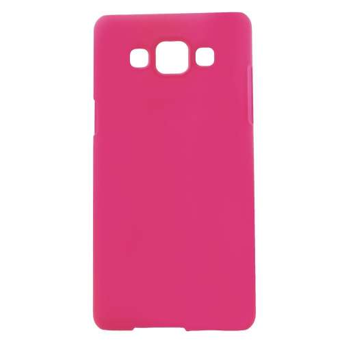 Samsung Galaxy A3 (SM-A300F) Hardcase Hoesje Roze