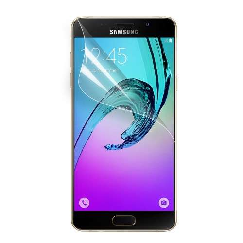 Samsung Galaxy A5 2016 Screenprotector Transparant, SM-510F