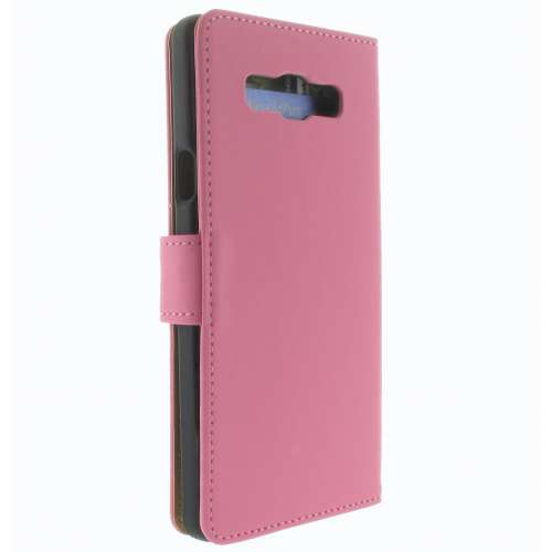 Samsung Galaxy A7 Hoesje Roze (SM-A700F)
