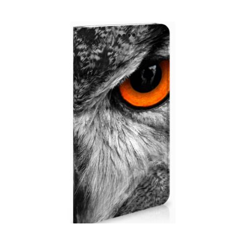 B2Ctelecom Samsung Galaxy A8 2018 Uniek Design Hoesje Uil