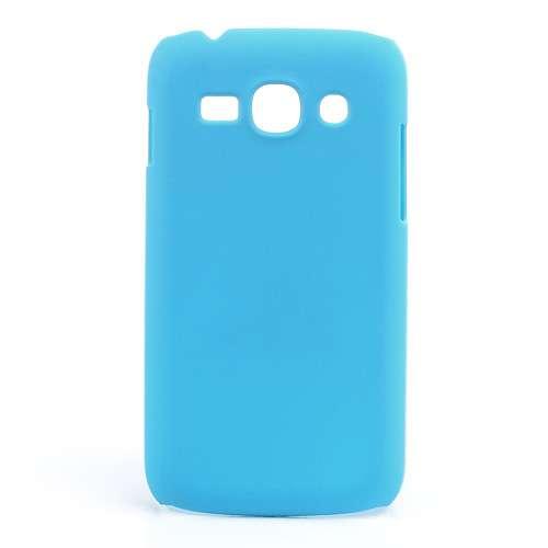 Samsung Galaxy Ace 3 Hard Case Lichtblauw