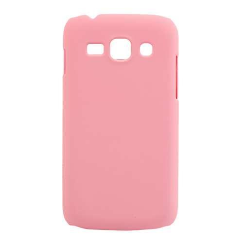 Samsung Galaxy Ace 3 Hard Case Lichtroze