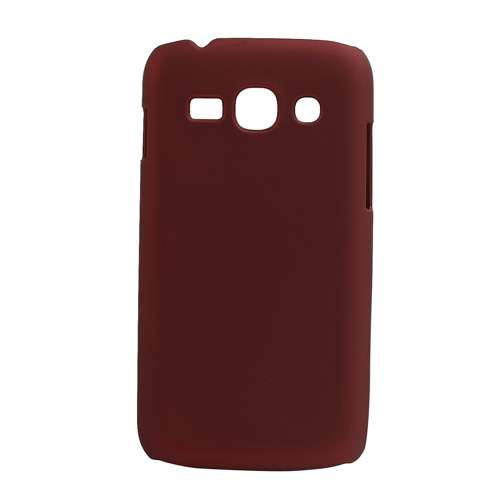 Samsung Galaxy Ace 3 Hard Case Rood