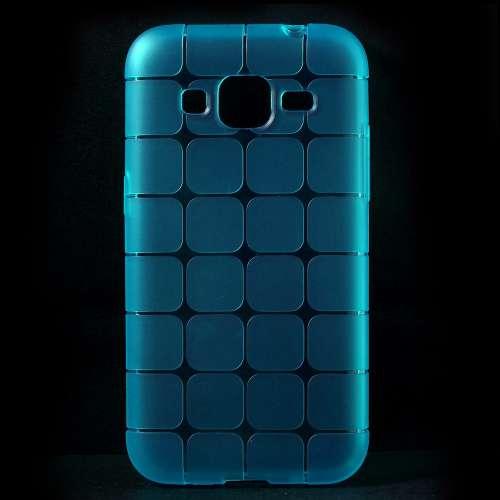 Samsung Galaxy Core Prime Blauw Hoesje, G360-G361