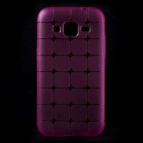 Samsung Galaxy Core Prime Roze Hoesje, G360-G361