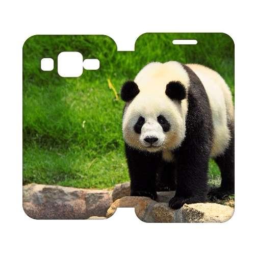 Samsung Galaxy Core Prime Uniek Hoesje Panda