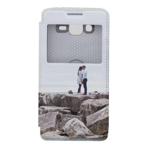 Samsung Galaxy Grand Prime Telefoonhoesje Maken met Foto
