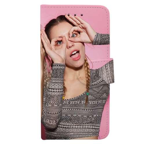 Samsung Galaxy J3 2016 hoesje met foto maken