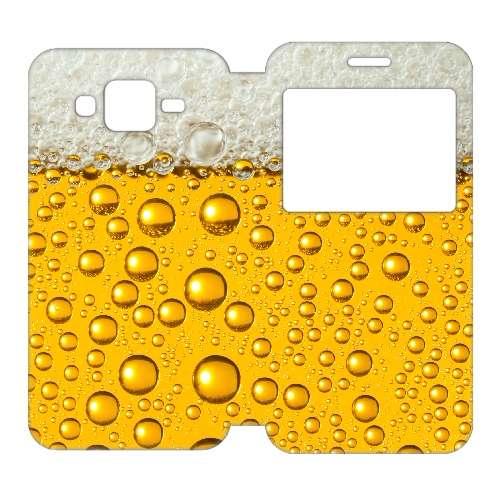 Samsung Galaxy J5 Uniek Telefoonhoesje Bier