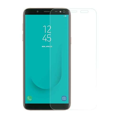 Samsung Galaxy J6 (2018) Screen Protector Glas