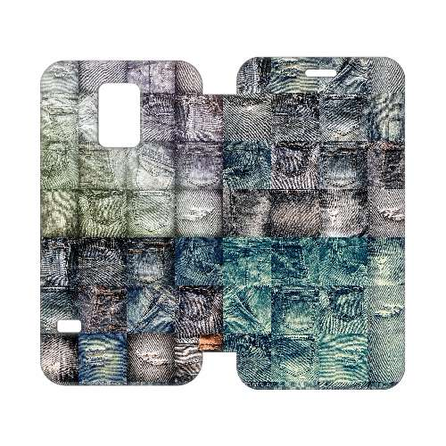 Samsung Galaxy S5 Mini Hoes Jeans