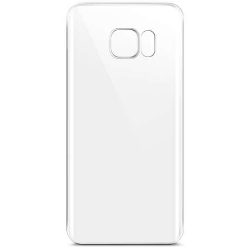 Samsung Galaxy S7 TPU Hoesje Transparant