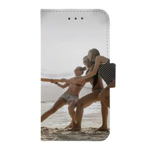 Samsung Galaxy Xcover 3 hoesje met foto maken, G388f