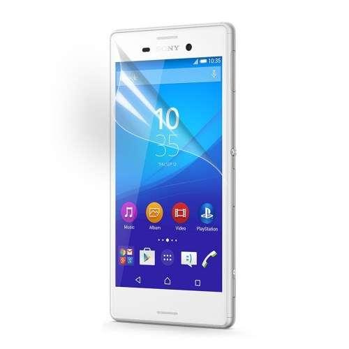 Sony Xperia M4 Aqua Screenprotector Transparant B2Ctelecom