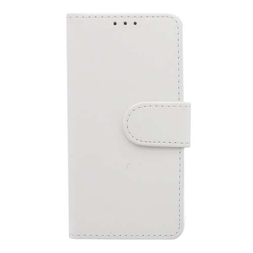 Sony Xperia Z3 Compact Premium Bookstyle Hoesje Wit