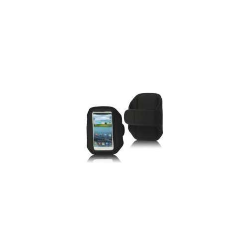 Sport Armband Hoes LG Optimus G Zwart