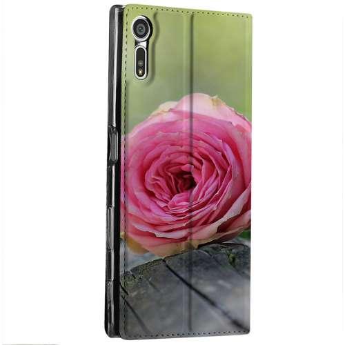 Telefoonhoesje maken met foto's Sony Xperia XZ